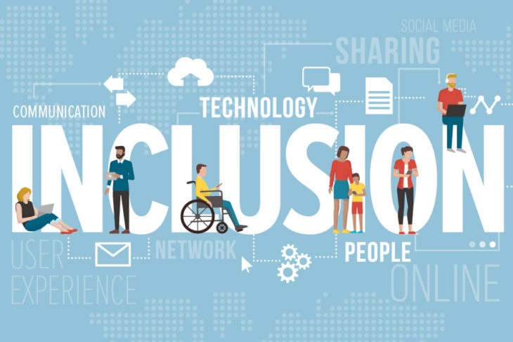 Why the Tech World Needs Inclusive Design