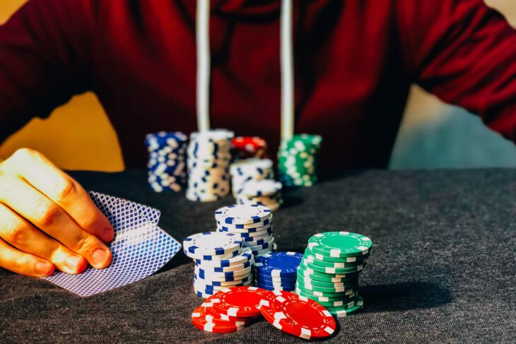 Tips for casino players